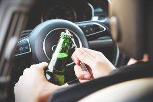 Drinking and driving DUI laws in Washington